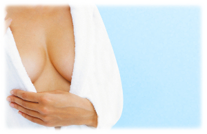 Electrolysis For Breasts and Sensitive Areas